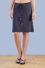 Myskova Tori Midi Skirt - Product Mini Image