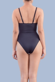 Myskova Swarovski Vanessa One Piece - Side cropped