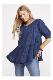 Free People Mystery Land Tunic - Product Mini Image
