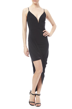 Mystic Asymetrical Dress - Product List Image