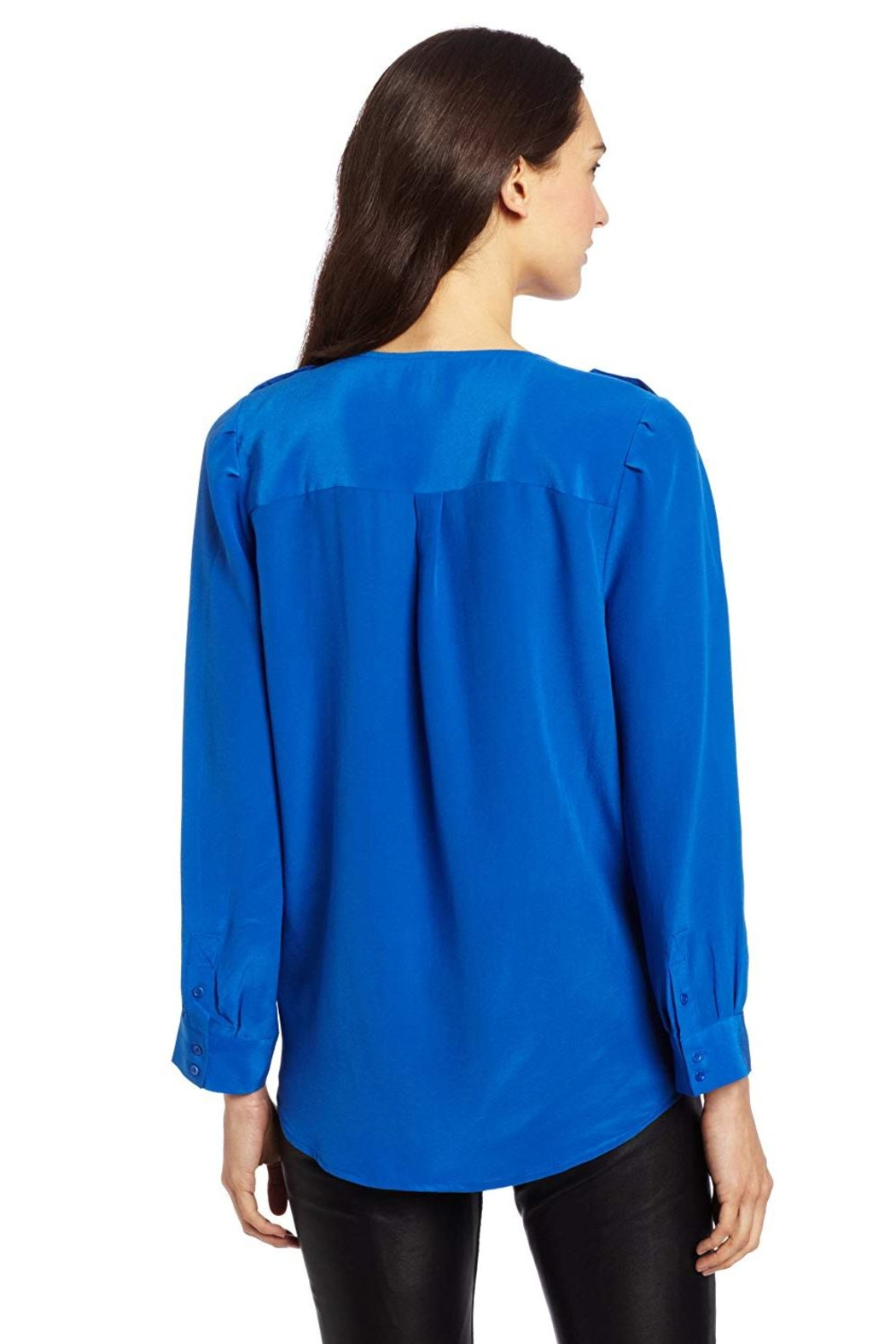 Joie Mystic B Blouse - Front Full Image