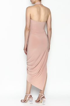 Mystic Halter Neck Dress - Alternate List Image
