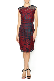 Mystic Mesh Dress - Product Mini Image