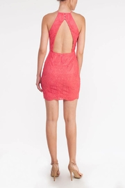 Mystic Open Back Dress - Front cropped