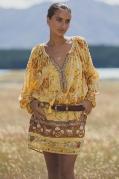 Spell & the Gypsy Collective Mystic Tunic Dress - Alternate List Image