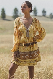 Spell & the Gypsy Collective Mystic Tunic Dress - Front full body
