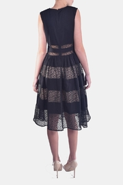 Mystic Twilight Party Dress - Side cropped