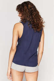 Spiritual Gangster  Mystical Muscle Tank - Side cropped