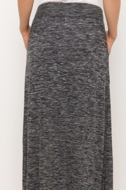 Mystree Cotton Long Skirt - Side cropped