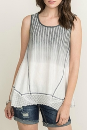 Mystree Dip Dye Tank - Product Mini Image