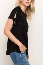Mystree Fiona Top - Side cropped