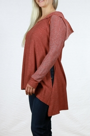 Mystree Sweater Hoodie - Other
