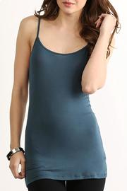 Mystree Jersey Cami - Product Mini Image