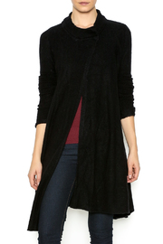 Mystree Long Sleeve Cardi - Product Mini Image