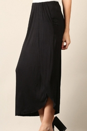 Mystree Midi Skirt - Front full body