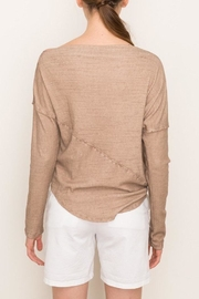 Mystree Natural Vibes Shirt - Front full body