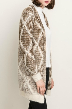 Mystree Ombre Cardigan - Product List Image
