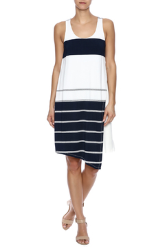 Shoptiques Product: Stripe Block Dress