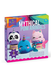 Ann Williams Group Mythical Pom Animals - Product Mini Image