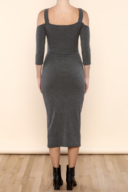 Myths of Creation Need You Dress - Back cropped