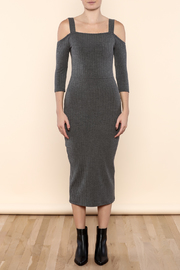 Myths of Creation Need You Dress - Front cropped