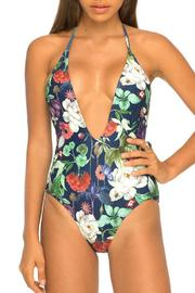 Myths of Creation Sunny Day Swimsuit - Front cropped