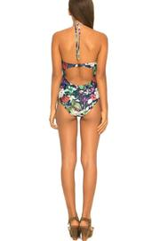 Myths of Creation Sunny Day Swimsuit - Front full body