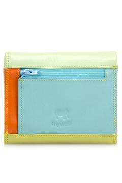 Shoptiques Product: Flapover Purse in Pastel