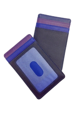 mywalit Mini Creditcard Holder - Alternate List Image