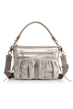 Shoptiques Product: Bailey Glazed Linen Bag