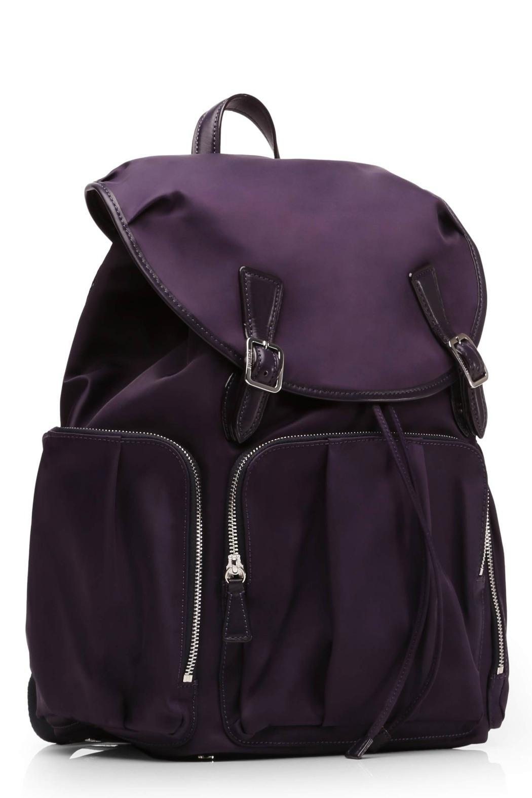 Mz Wallace Cece Backpack From New Hampshire By Stiletto Shoes Shoptiques