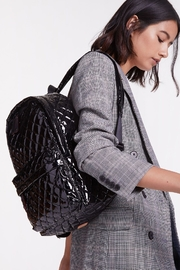 MZ Wallace City Backpack - Back cropped