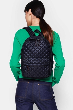 MZ Wallace City Metro Backpack - Alternate List Image
