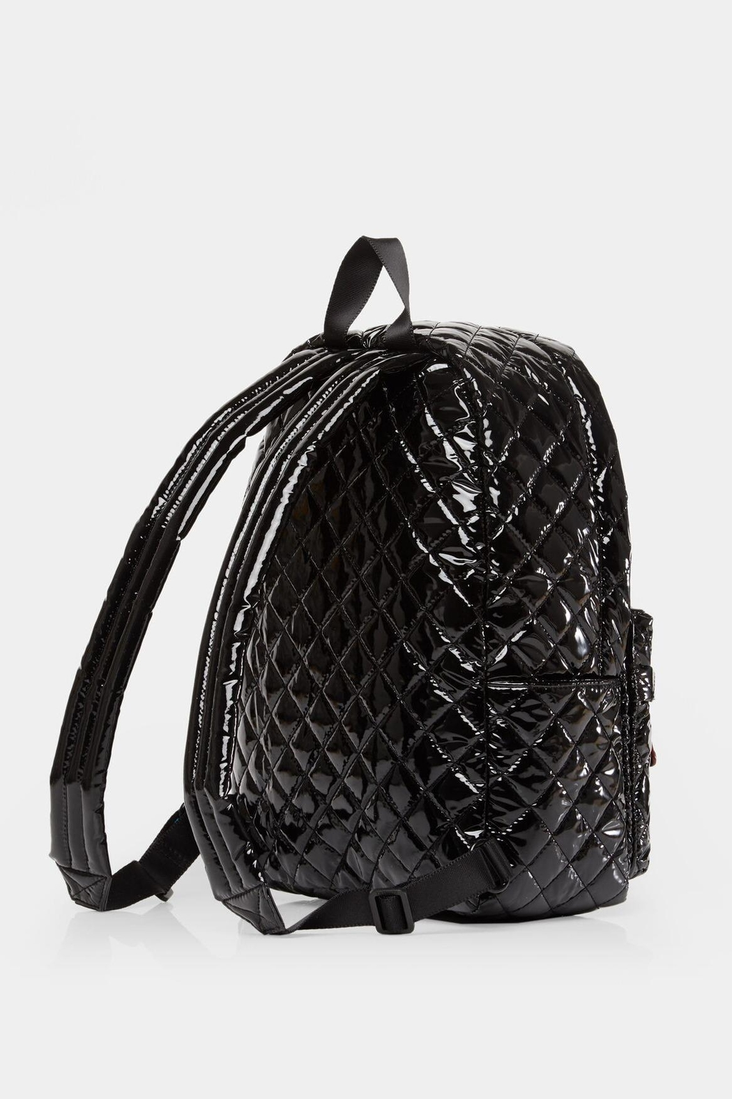 MZ Wallace City Metro Backpack - Front Full Image