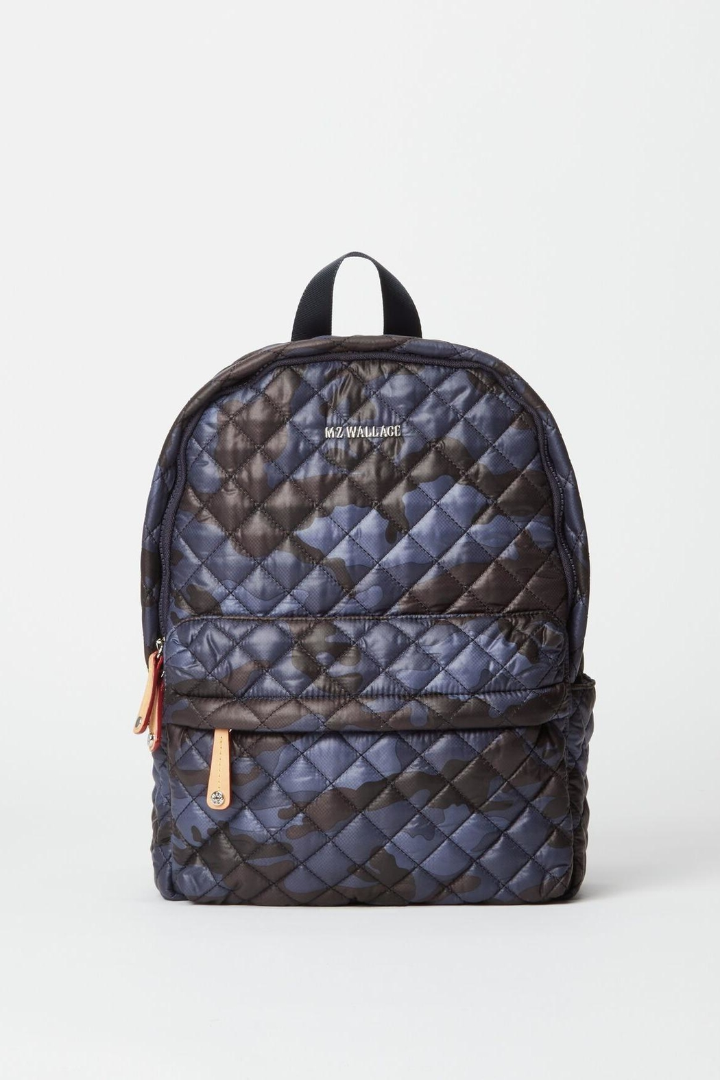 MZ Wallace City Metro Backpack - Front Cropped Image