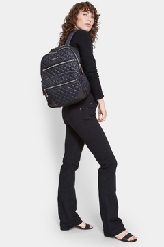 MZ Wallace Crosby Backpack - Alternate List Image