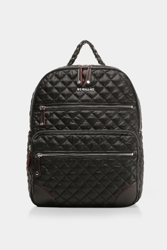 MZ Wallace Crosby Backpack - Product List Image