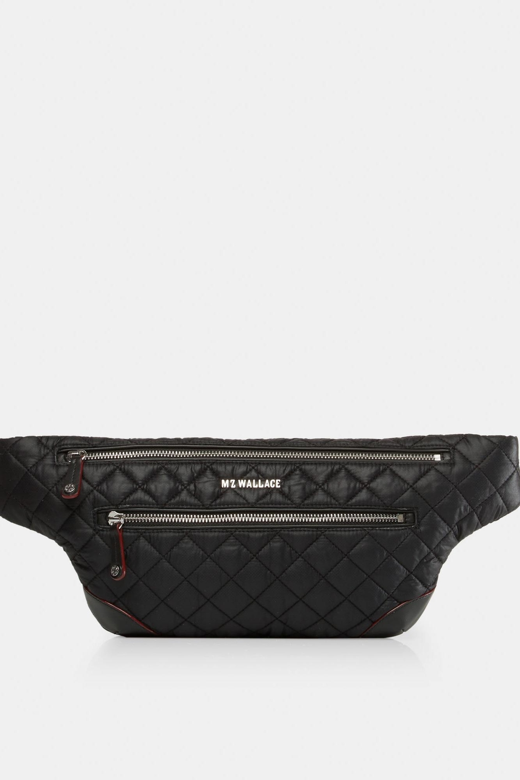 MZ Wallace Crosby Beltbag - Front Cropped Image