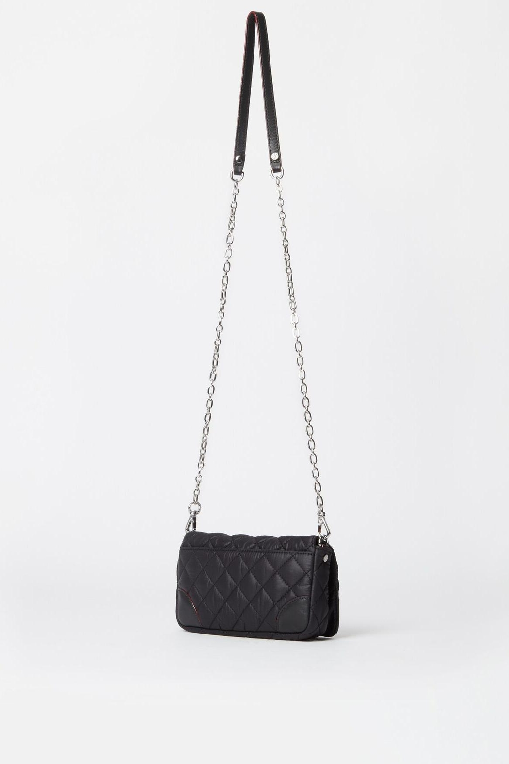 MZ Wallace Crosby Convertible Wristlet - Front Full Image