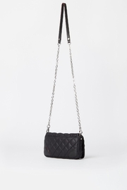 MZ Wallace Crosby Convertible Wristlet - Front full body