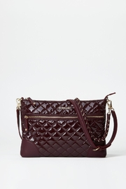 MZ Wallace Crosby Crossbody - Front cropped