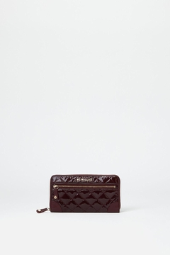 MZ Wallace Crosby Long Wallet - Product List Image