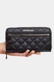 MZ Wallace Crosby Long Wallet - Product Mini Image