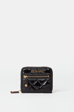 MZ Wallace Crosby Mini Wallet - Product List Image