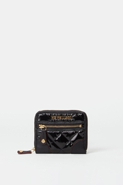 MZ Wallace Crosby Mini Wallet - Front cropped