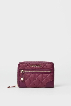 MZ Wallace Crosby Small Wallet - Product List Image
