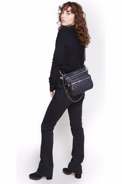 MZ Wallace Downtown Crosby Crossbody - Product List Image