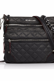 MZ Wallace Downtown Crosby Crossbody - Front full body