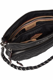 MZ Wallace Downtown Crosby Crossbody - Side cropped