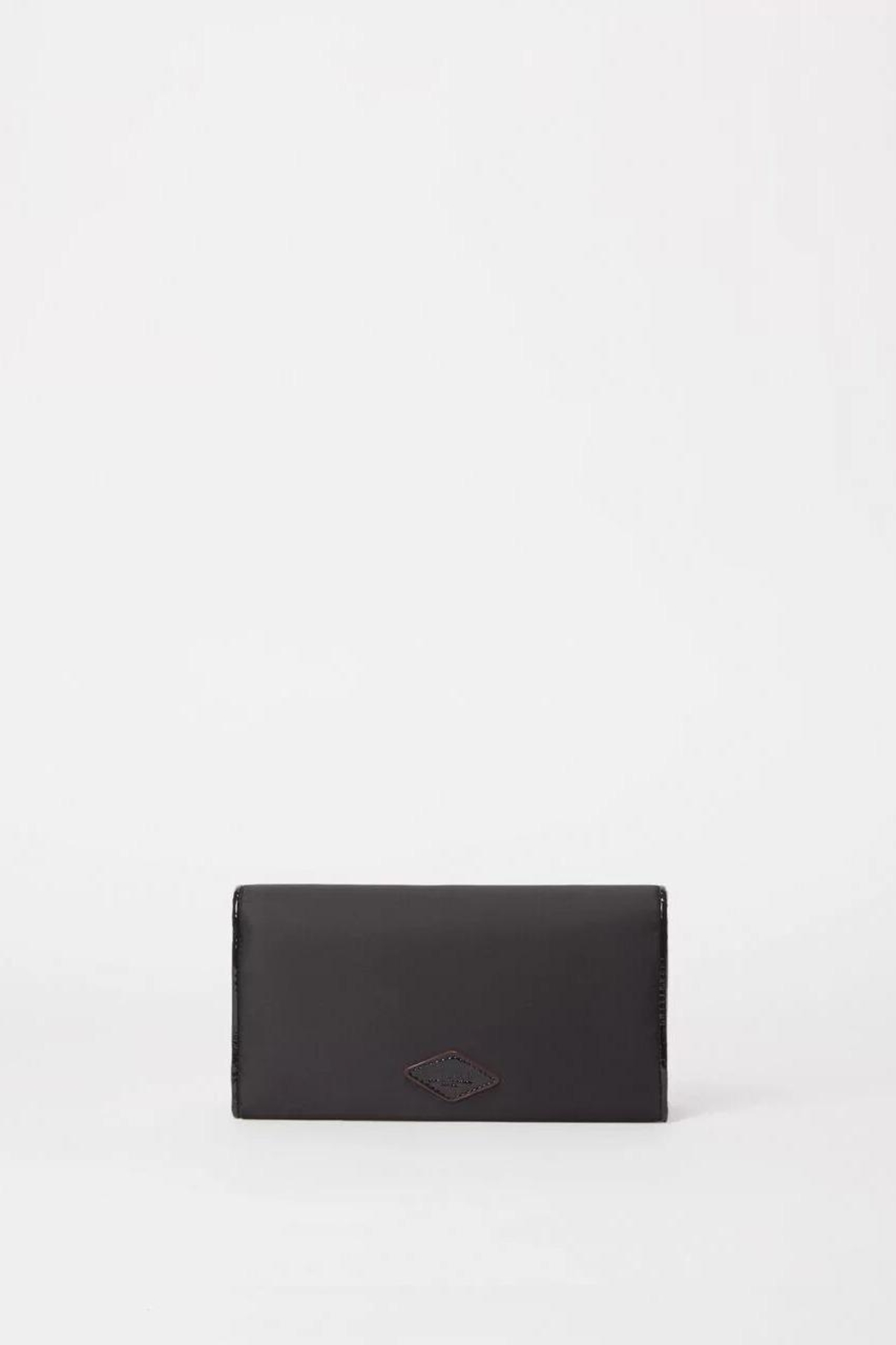 MZ Wallace Gramercy Long Wallet - Side Cropped Image